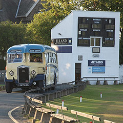 Elland Cricket Club image #1