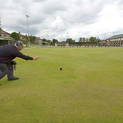 Elland Cricket Club image #15